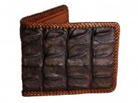Tough Leather Wallets