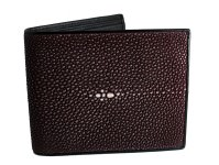 mens stingray wallet