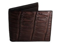 Crocodile Wallet Handmade Leather Wallets