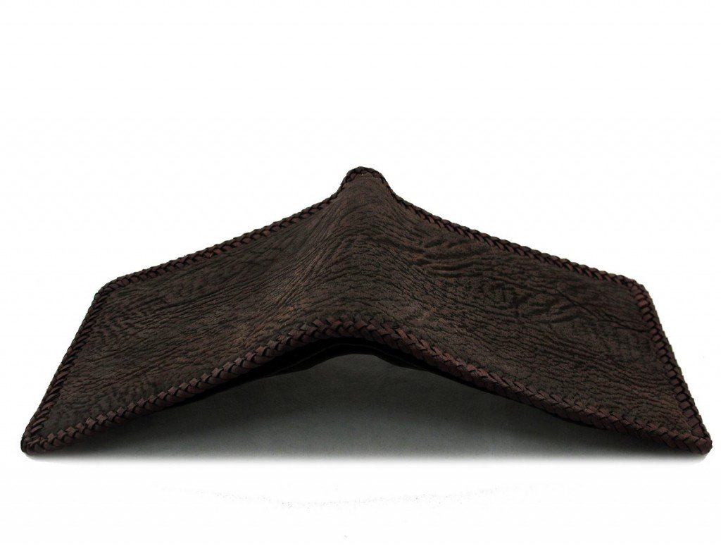 sharkskin wallet