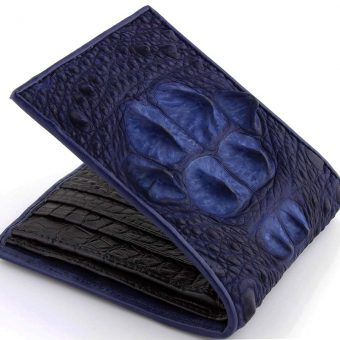 Croc-Head-Wallet Reviews