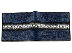 Custom Leather Wallets Shark Wallet Signature Series