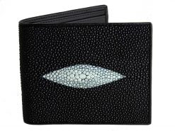 diamond stingray wallets for men