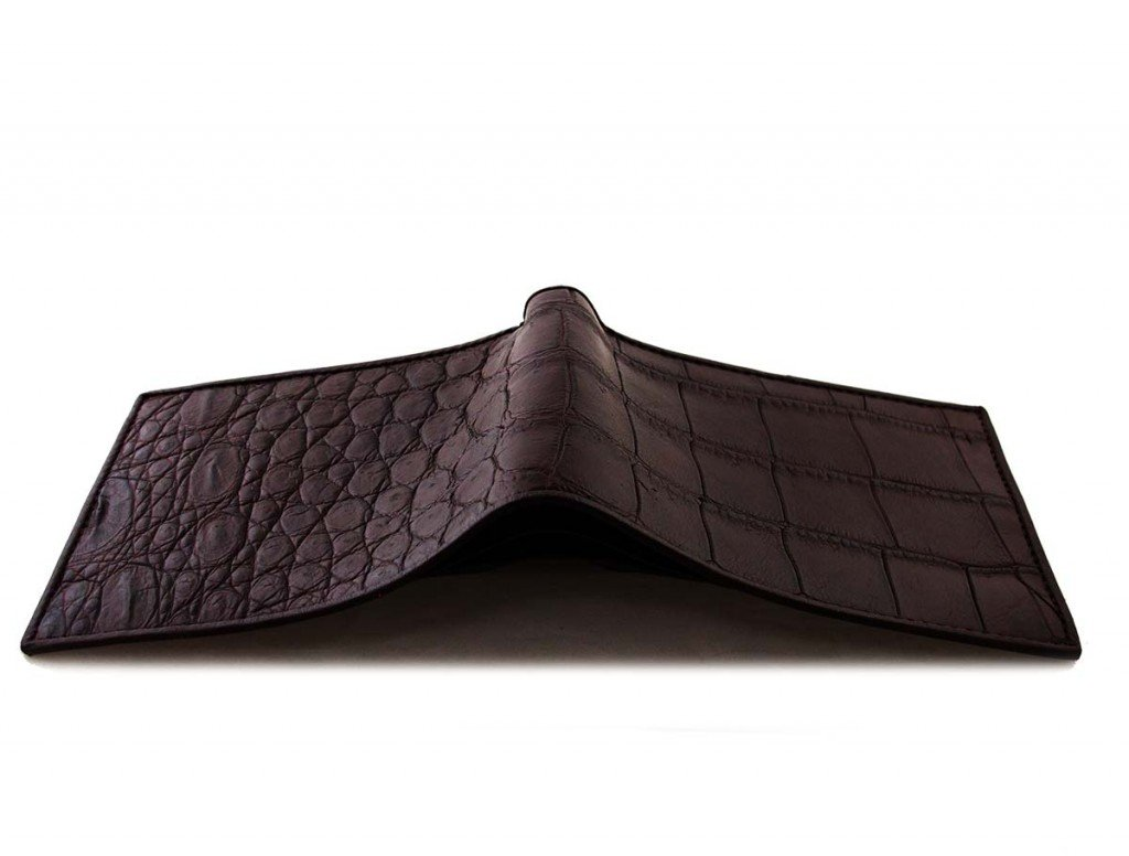 Crocodile Wallets
