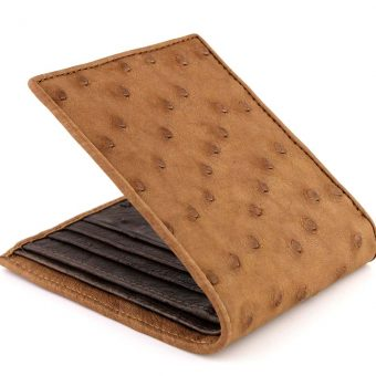 Ostrich Wallet Review