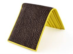 Shark Wallet Genuine Sharkskin Wallet