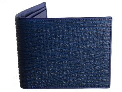Sharkskin Wallets For Men