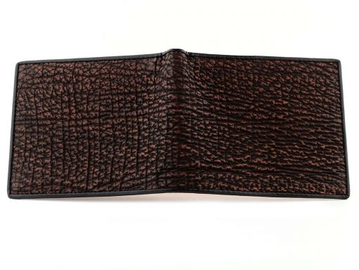 Tough Shark Skin Mens Wallet