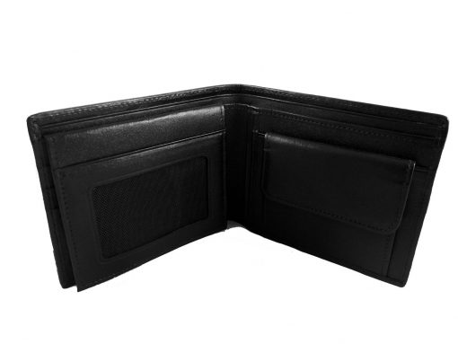 mens snakeskin wallet