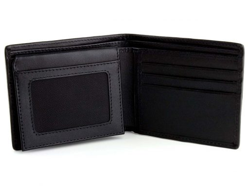 custom leather wallets shark and stingray wallet