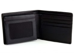 diamond stingray wallets for men - interior