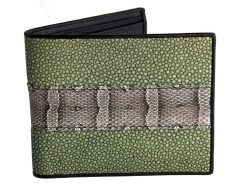 funky mens stingray wallets