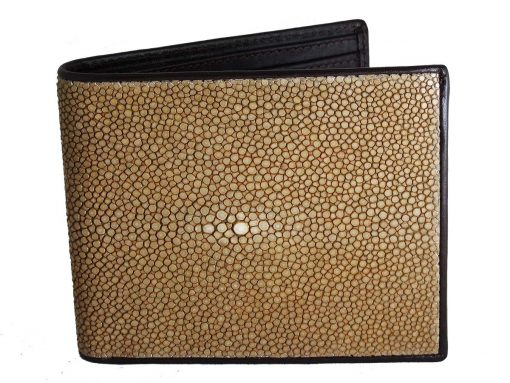 genuine stingray wallet