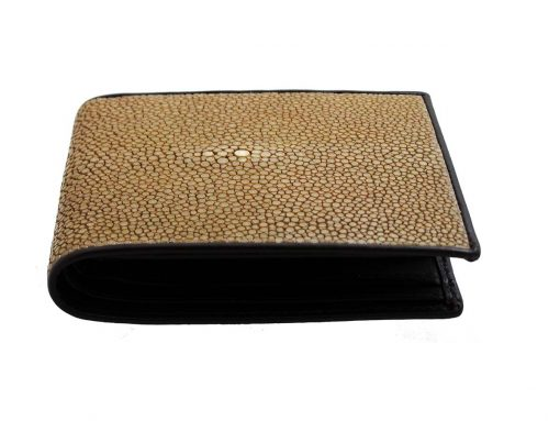 genuine stingray wallet