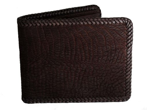 Shark Skin Wallet Bifold