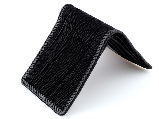 shark wallet black